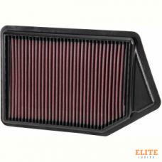 Воздушный фильтр нулевого сопротивления K&N 33-2498 Honda Accord 9 2013-> 2.4 (K24)