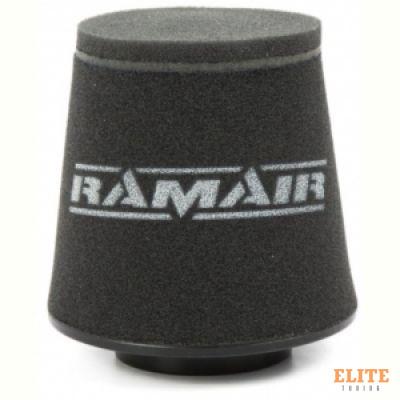 Фильтр нулевого сопротивления универсальный RAMAIR CC-204 поролоновый, посадочный d=76mm