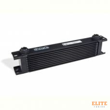 Радиатор масляный 10 рядов; 405 mm ширина; ProLine STD (M22x1,5 выход) Setrab, 50-910-7612