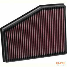 Воздушный фильтр нулевого сопротивления K&N 33-3013 VW, AUDI, SEAT 2.0 Diesel 2012->
