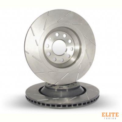 Тормозной диск Brembo 09.A200.11 HC Slotted 310 x 22 mm задн. AUDI A3, Q3, TT 03->