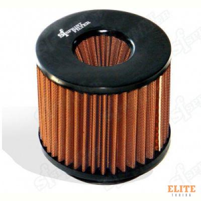 Фильтр нулевого сопротивления универсальный SPRINT FILTER DF75130S d=75mm