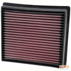 Воздушный фильтр нулевого сопротивления K&N 33-5005 RAM 2500 6.7L DSL; 2013