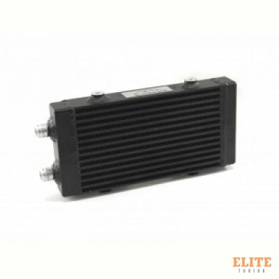 Радиатор масляный 14 рядов; 290 mm; Slimline 10-AN выходы С ОДНОЙ СТОРОНЫ; BLACKROCK LAB, URS-529