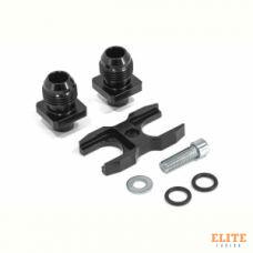 Адаптер для маслокуллера BMW E90, E92 335i, E82 135i, E36, E46 M3, BMW-ADR-0160