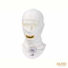 Подшлемник (балаклава) Sabelt UI-100, FIA 8856-2000, белый, Z150UI100BALB