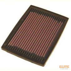 Воздушный фильтр нулевого сопротивления K&N 33-2037 CHEVY BERETTA V6-2.8,3.1 1989-91