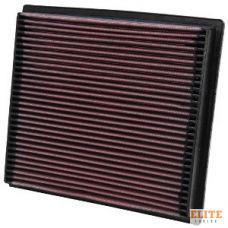 Воздушный фильтр нулевого сопротивления K&N 33-2056 DODGE RAM 2500/3500 5.9L DSL 94-02
