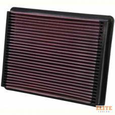 Воздушный фильтр нулевого сопротивления K&N 33-2135 Chevrolet Tahoe; Suburban; Cadillac Escalade V8