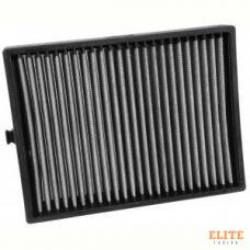 Воздушный фильтр салонный многоразовый K&N VF1003