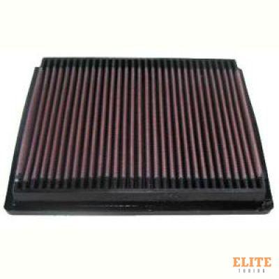 Воздушный фильтр нулевого сопротивления K&N 33-2067 CHRYS,DODGE,PLY. 2.2L,2.4L,V6