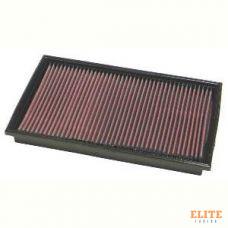Воздушный фильтр нулевого сопротивления K&N 33-2184 MERCEDES E320 3.2L V6 & E430 4.3L V8; 2000