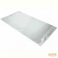Термоизоляция Al+Ceramic, 33*66cm, Thermal Division TDAH1326AL
