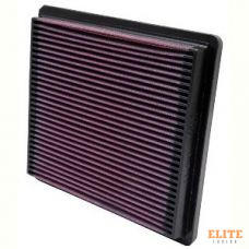 Воздушный фильтр нулевого сопротивления K&N 33-2112 MITSU,MONTERO, V6 3.5 94-98