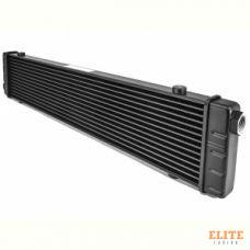Радиатор масляный 662x122x40; ProLine Slimline SLM (M22x1,5 выход) Setrab, 53-10751