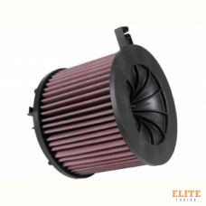 Воздушный фильтр нулевого сопротивления K&N E-0646 VAG A4 B9, Q5, A5, S4, 1.4; 2.0; 2015->