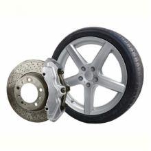 Краска для суппортов FOLIATEC серебристый металлик Stratos Silver (2137) АЭРОЗОЛЬ