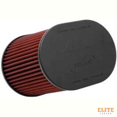 Воздушный фильтр нулевого сопротивления AEM 21-2277DK универсальный D=127mm L=178 мм