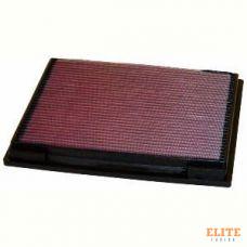 Воздушный фильтр нулевого сопротивления K&N 33-2048 AIR FILTER, JEEP GRAND CHEROKEE 4.0/5.2L 93-98,