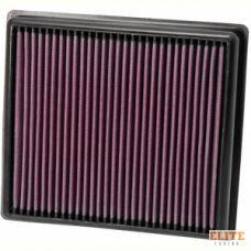 Воздушный фильтр нулевого сопротивления K&N 33-2990 BMW F30, F20, F22