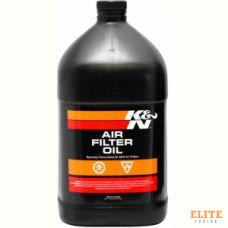 Масло для фильтра KN 99-0551, без распылителя 3,78 L