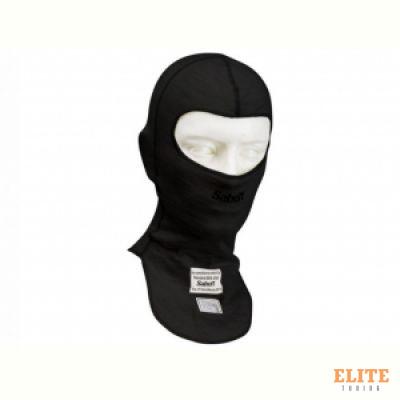 Подшлемник (балаклава) Sabelt UI-500, FIA 8856-2000, чёрный, Z150UI500BALN