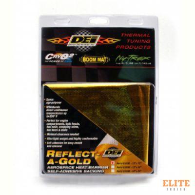 Термоизоляция Reflect-A-Gold 30сm*60сm DEI 010392
