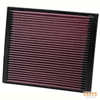 Воздушный фильтр нулевого сопротивления K&N 33-2069 AIR FILTER, VW GOLF/JETTA 2.0L 93-99, CABRIO 2.0