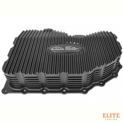 Поддон масляный BLACKROCK, VW Golf GTI, R, MK7; A3 8V, S3 8V, TT, TT-S; (1.8T, 2.0T) VW-PAN-0888