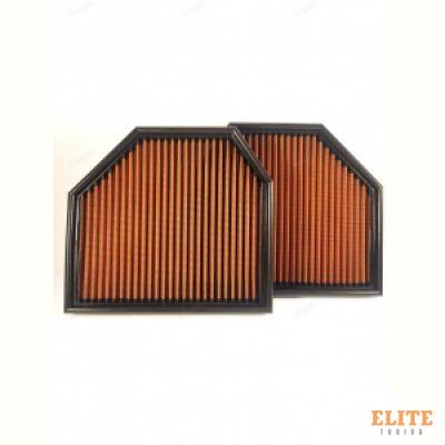 Воздушный фильтр нулевого сопротивления SPRINT FILTER S1048S P08; BMW M3 F80; M4 82; (2шт в коробке)
