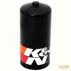Фильтр масляный K&N HP-8000