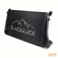 Интеркулер BlackRock Lab VW-INT-0180 VAG 2,0 TFSI / 1,8TFSI Gen3 MQB, толщина бачка 65 mm, Race Spec