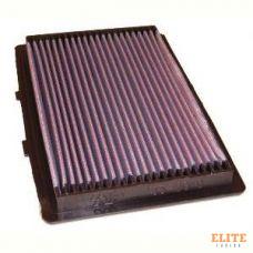 Воздушный фильтр нулевого сопротивления K&N 33-2049 AIR FILTER, FORD PROBE 2.0/2.5L 93-97, MAZDA 626