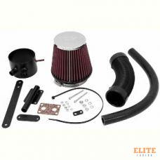 Система впуска K&N 57-0014-1 FORD ESCORT RS2000, 2.0L, 16V, L4, MPI 148BHP