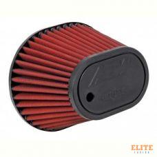 Воздушный фильтр нулевого сопротивления AEM 21-2148D-HK AIR FILTER; 3-1/2FLG, 8-1/2L X 7W, TOP-6-1/4