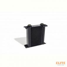 Радиатор масляный 25 рядов; 210 mm ширина; ProLine STD (M22x1,5 выход) Setrab, 50-125-7612