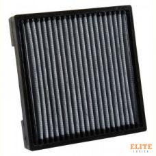 Воздушный фильтр салонный многоразовый K&N VF1013