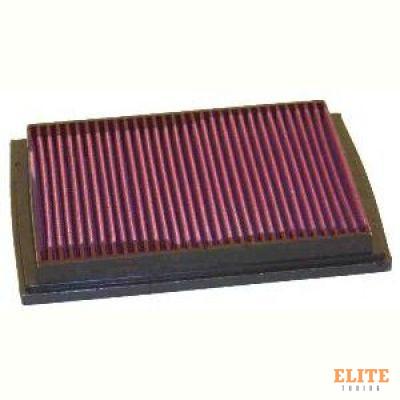 Воздушный фильтр нулевого сопротивления K&N 33-2070 AIR FILTER, BMW 2.0/2.2/2.5/2.8/3.0/3.2L 90-06
