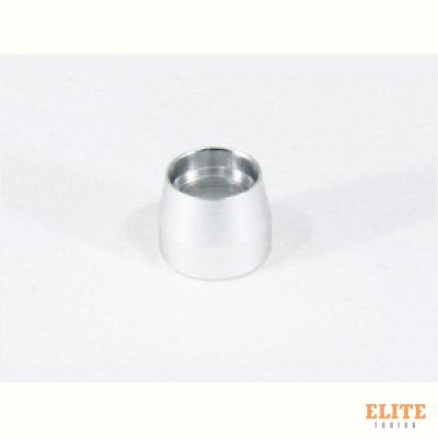 Втулка (оливка) для фитинга D-03, алюминий BLACKROCK LAB T03-AL