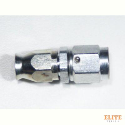 - 4 AN (4AN AN4) фитинг прямой 600 серия Goodridge 6001-04P сталь