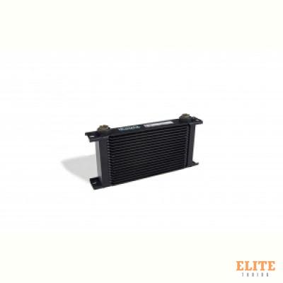 Радиатор масляный 19 рядов; 330 mm ширина; ProLine STD (M22x1,5 выход) Setrab, 50-619-7612