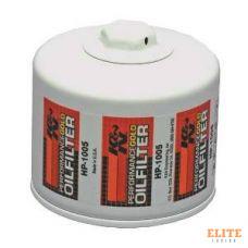 Фильтр масляный K&N HP-1005