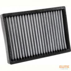 Воздушный фильтр салонный многоразовый K&N VF1014