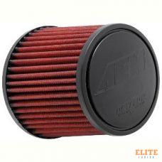 Воздушный фильтр нулевого сопротивления AEM 21-2011DK универсальный D=64mm