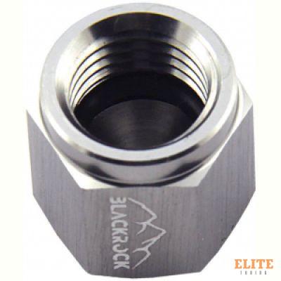 Заглушка (мама) AN-4, алюминий, BLACKROCK LAB, AN820-04Ti