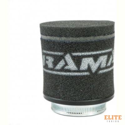 Фильтр нулевого сопротивления универсальный RAMAIR MR-006 поролоновый, посадочный d=48mm