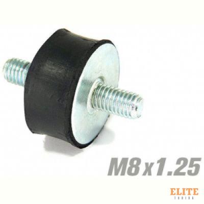 Подушка крепления масляного радиатора для BLACKROCK Slimline M8 30mm; HJS 83212933