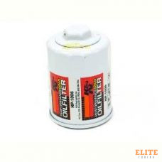 Фильтр масляный K&N HP-1006