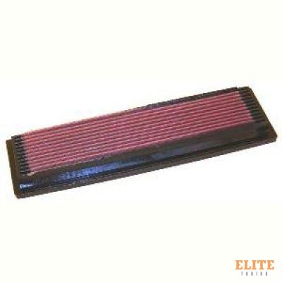 Воздушный фильтр нулевого сопротивления K&N 33-2051 CHEV.CAPRICE, V8-5.0,5.7 1991-93