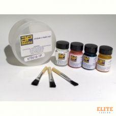 Высокотемпературные термоиндикаторные краски AP RACING CP2649-1